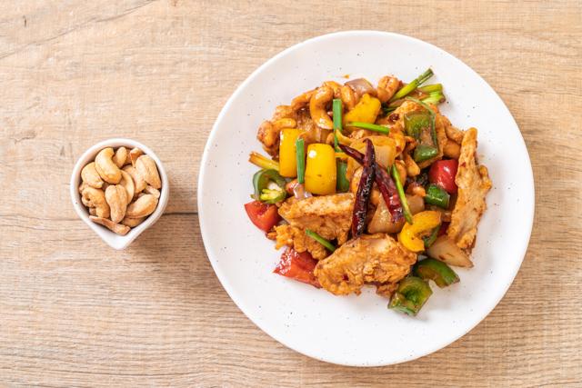 Kešu ořechy a zdraví – přírodní antidepresivum s mnoha minerály a vitamíny