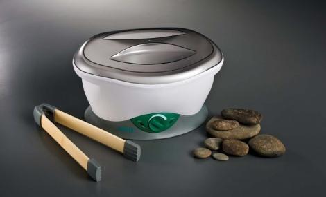 Masáž horkými lávovými kameny – jaké má účinky na zdraví?