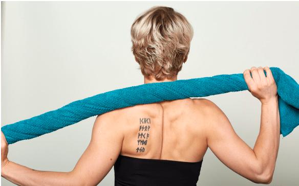 Jak se zbavit tuku na krku?
