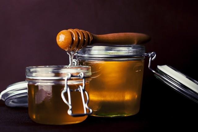 Medová voda a její léčivé účinky
