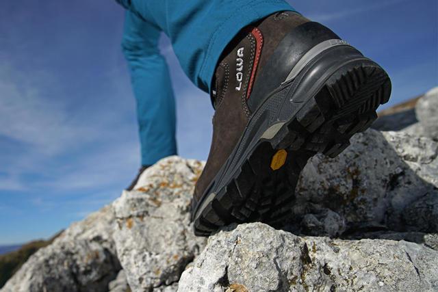 Jakou vhodnou obuv zvolit na vysokohorskou turistiku?