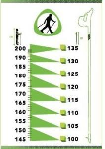 Nordic walking – to jsou ti lidé s hůlkami, které někdy vídáváte
