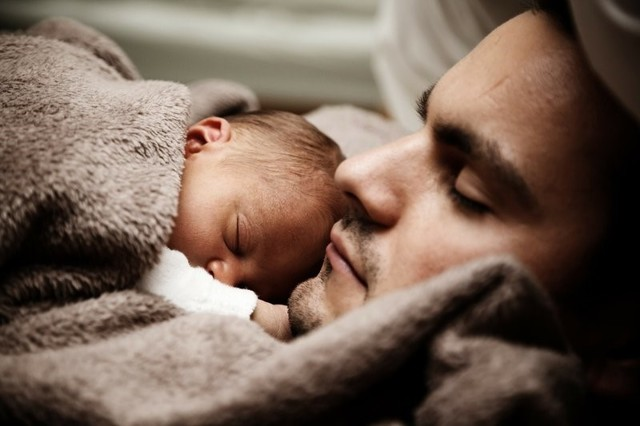 Špatně spíte? Pár tipů, jak si pomoci k lepšímu spánku.