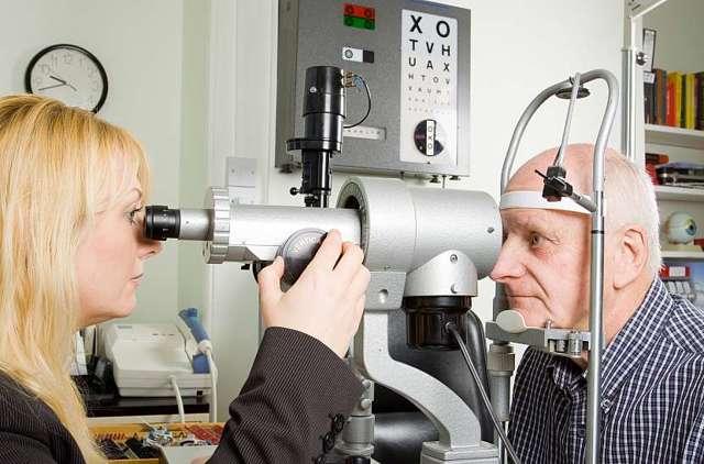 Chraňte svoje oči – co hrozí očím při stárnutí?