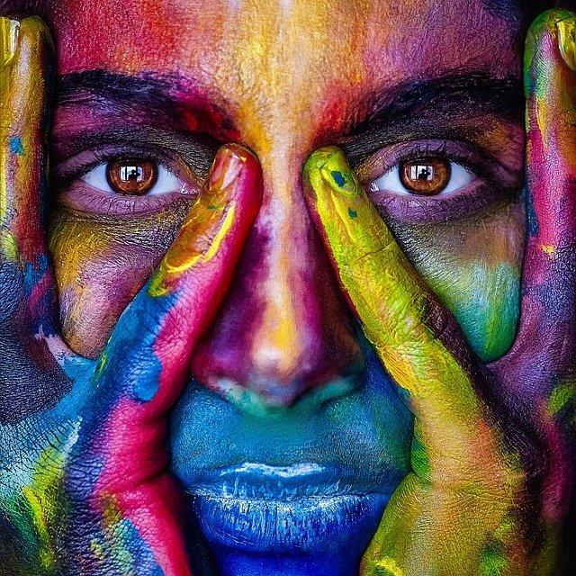Účinky barev na náš organismus a na naše zdraví – colorterapie