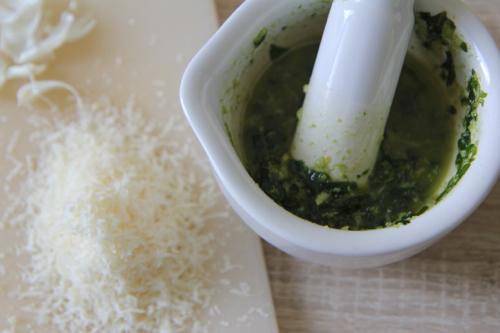 Udělejte si domácí bazalkový olej