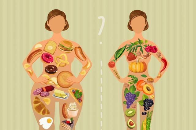 Jak zlepšit svůj metabolismus?