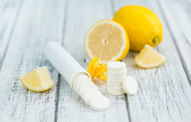 Vitamíny pro děti: Je lepší ovoce nebo tabletka?