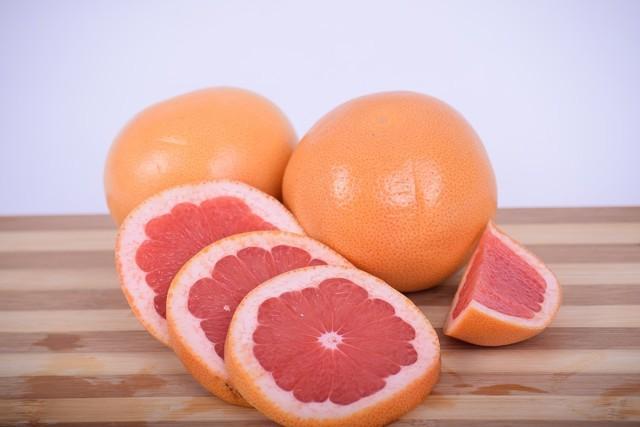 Grapefruitový olej a jeho účinky na naše zdraví