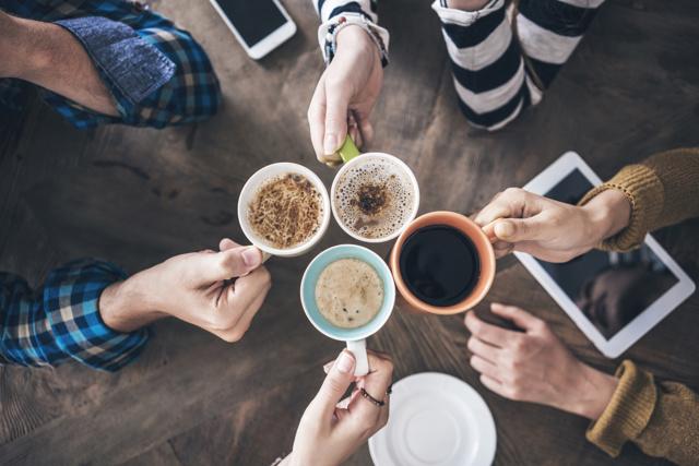 Kofein a děti – kolik ho mohou?