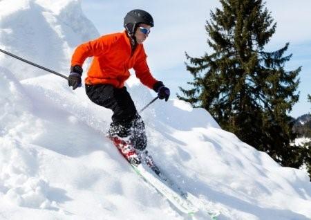 Běh na lyžích (běžkování) a zdraví – super na hubnutí i pro posílení zad