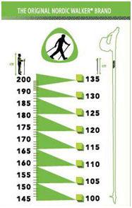 Je chůze s holemi nordic walking vhodná i pro mladé?