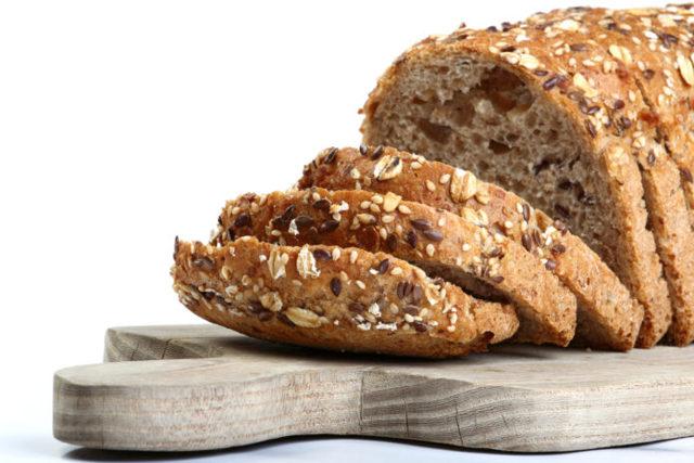 Chléb a pečivo při hubnutí