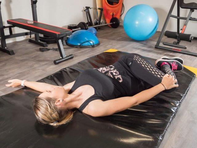 McKenzie metoda – skvělá na úlevu od bolesti
