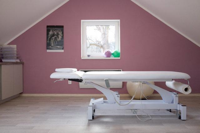 Co vás čeká na návštěvě u fyzioterapeuta?