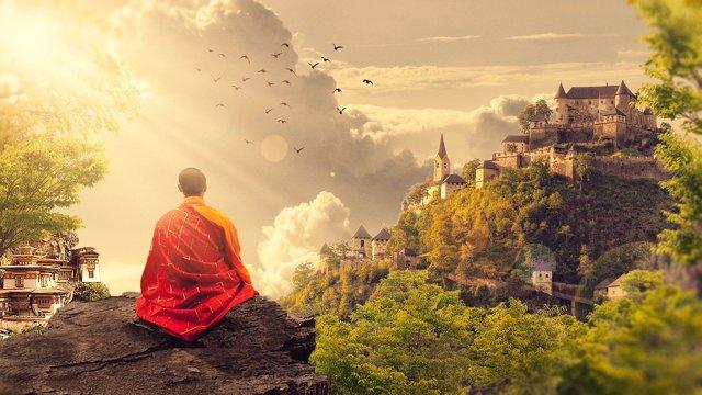 Meditace: vypněte svou mysl – na co jsou meditace dobré?
