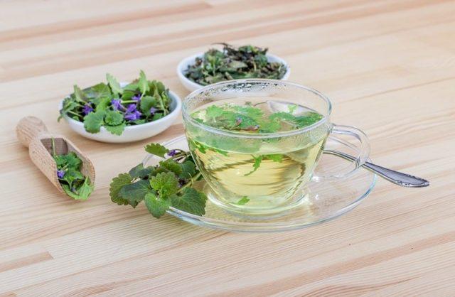 Nejlepší čaje, bylinky a vůně na spánek – jsou to tyto!