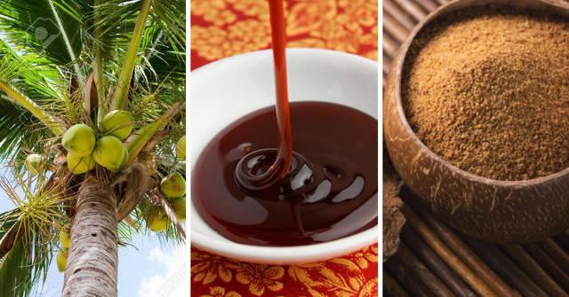 Kokosový cukr – zdravé slazení?