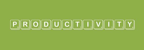 TOP 10 nejlepších způsobů, jak být opravdu produktivní