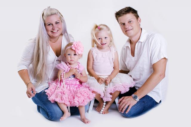 Angelmanův syndrom – syndrom šťastného dítěte nepřináší do života jen smích
