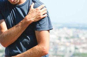 Fibromyalgie – když celé tělo bolí – příznaky, příčiny a léčba