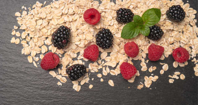 Které potraviny vám dodají kvalitní energii?