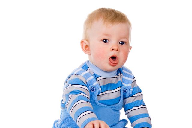 Dětský kašel – jak na něj?