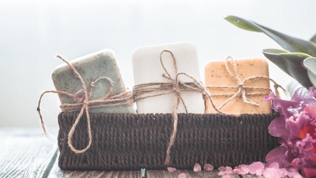 Kastilské mýdlo – pro krásu i zdraví