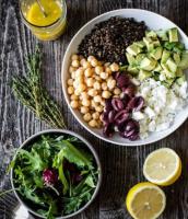 Potraviny urychlující metabolismus – které to jsou?