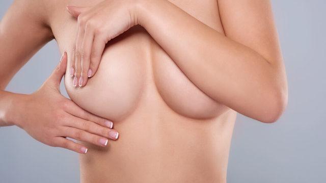 Krásná prsa a ňadra s přibývajícím věkem – jak na to?