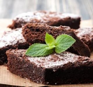 TOP 5 zdravých a netradičních brownies receptů