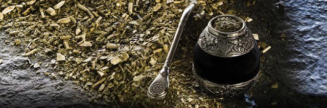 Čaj Yerba maté a zdraví – na stres, nespavost i lepší soustředění