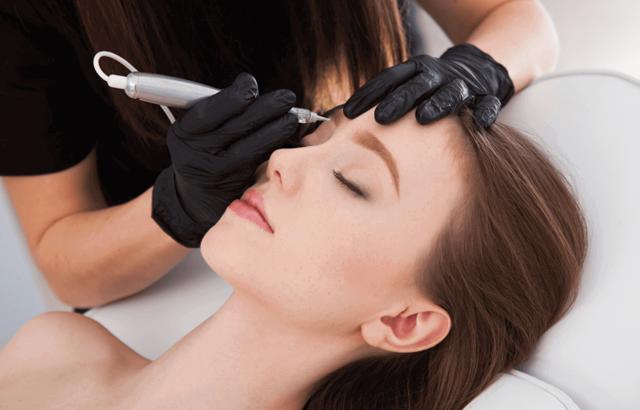 Permanentní tetování – má zdravotní rizika?