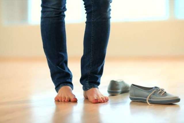 Chůze na podpatcích – výhody a nevýhody