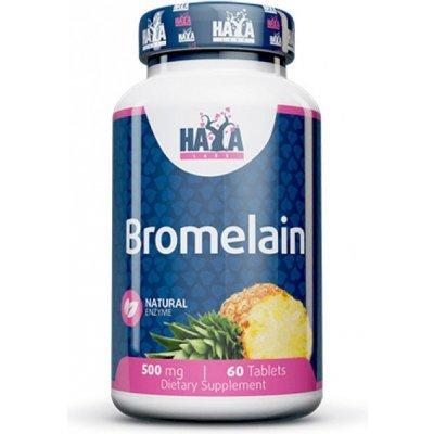 Bromelain a jeho účinky a přínosy pro naše zdraví