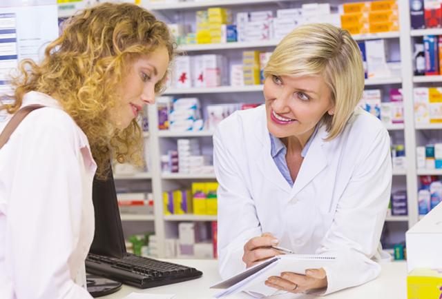 Jak si vybrat správnou lékárnu?
