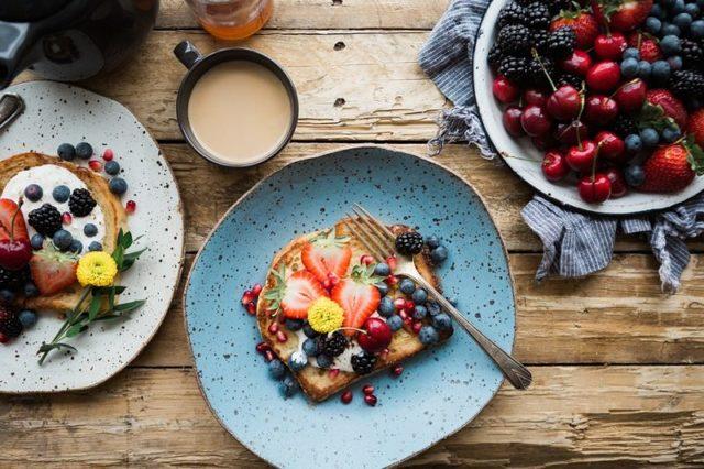 Dieta při dně – co jíst a co ne? Jaký si udělat jídelníček?
