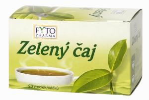 Zelený čaj a jeho účinky – je to všelék? Na co je dobrý?