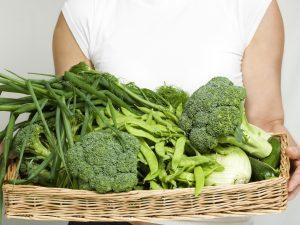 Listová zelenina a zdraví – proč bychom ji měli pravidelně jíst?