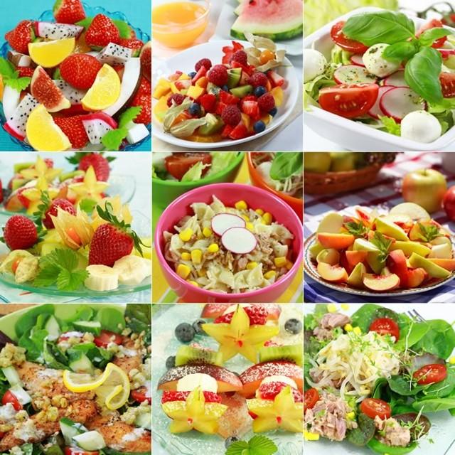 Jak se stravovat před a po cvičení?