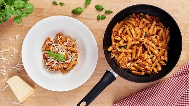 Těstovinová dieta – i s těstovinami lze zhubnout, stačí vědět jak!