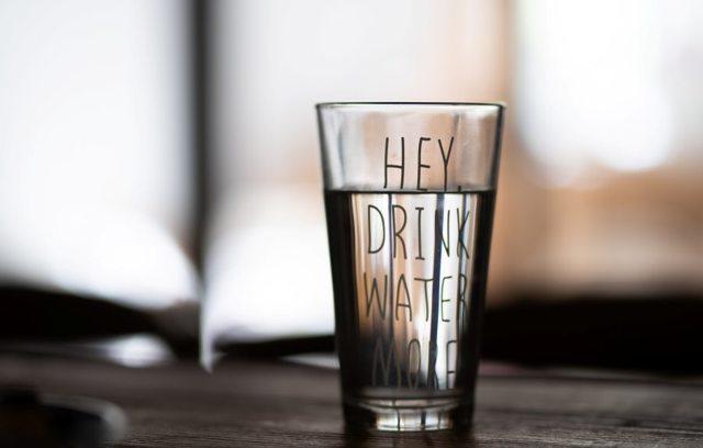 Voda a zdraví – voda je tekutý lék… jak zdravě pít?
