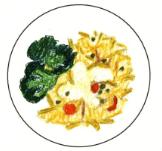 Vzorové jídelníčky pro miminka – jak mohou vypadat?