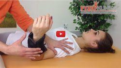 Zamrzlé rameno – jak se vyhnout operaci?