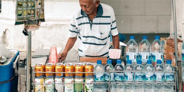 Voda z vodovodu či kohoutku a zdraví – jak ji můžeme upravit?
