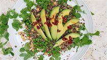 Zelené potraviny jsou superzdravé – jezte je!