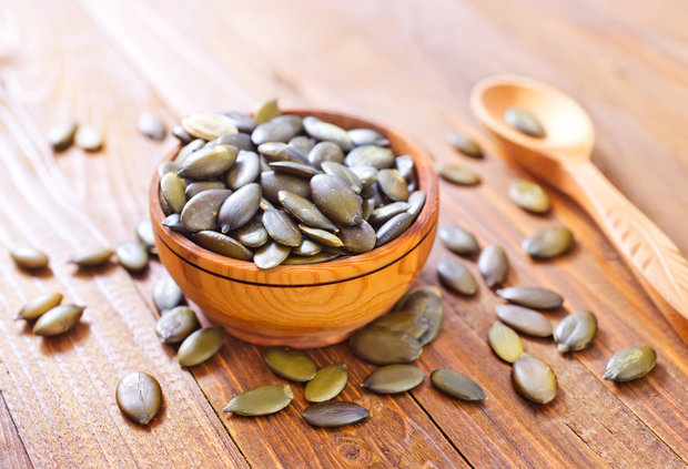 Zdravá semínka a semena – která to jsou?